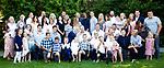 Bodell Family 2018