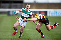 Richmond v Ealing Trailfinders
