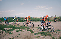 "Antwerp Port Epic 2018 (formerly ""Schaal Sels"")<br /> One Day Race:  Antwerp > Antwerp (207 km; of which 32km are cobbles & 30km is gravel/off-road!)"