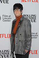 NEW YORK, NY - JUNE 10: Diane Warren at the Netflix World Premiere of Rolling Thunder Revue: A Bob Dylan Story By Martin Scorsese at Alice Tully Hall in New York City on June 10, 2019. <br /> CAP/MPI/JP<br /> ©JP/MPI/Capital Pictures