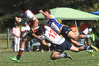 Rugby 2013 Seven a Side Country Club