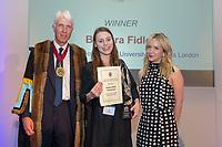 PR Rushes - National Footwear Student Awards