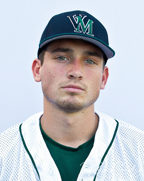 Ricky Boas #6 <br /> Sophomore: St. Mary's College, Moraga, CA (Gaels)<br /> Home: Wildomar, CA<br /> Position: SS<br /> Height/Weight: 5-9/160<br /> Bats/Throws: R/R