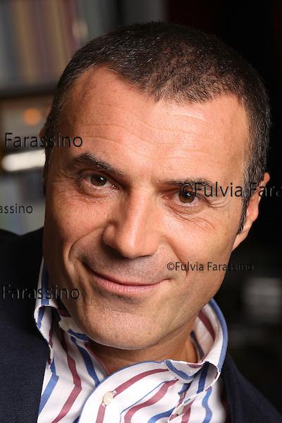Milan,11/09/2008.Luca Tiraboschi © Fulvia Farassino