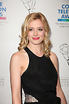 GILLIAN JACOBS. Arrivals to the Academy of Television Arts and Sciences Foundation 31st Annual College Television Awards at the Renaissance Hotel. Hollywood, CA, USA. April 10, 2010.