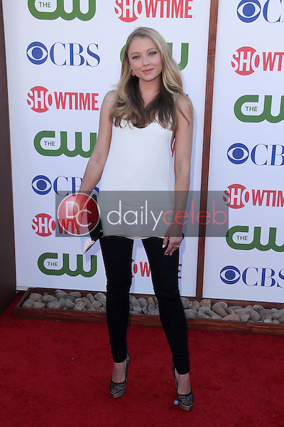 Elisabeth Harnois<br />