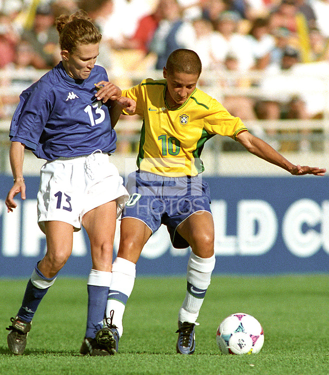 Sissi, Brazil, Gold Cup.