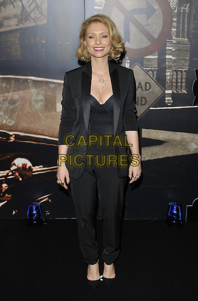 LONDON, ENGLAND - OCTOBER 24: MyAnna Buring attends the Specsavers Crime Thriller Awards 2014, Grosvenor House Hotel, Park Lane, on Friday October 24, 2014 in London, England, UK. <br /> CAP/CAN<br /> &copy;Can Nguyen/Capital Pictures