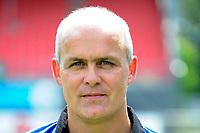 EMMEN - Voetbal, Presentatie FC Emmen, seizoen 2018-2019, 19-07-2018, assistent trainer Rene Grummel