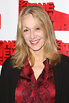 Jan Maxwell attends the Off-Broadway Opening Night After Party for 'Rasheeda Speaking' at the West Bank Cafe  on February 11, 2015 in New York City.