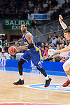 UCAM Murcia's Kelati during the first match of the playoff at Barclaycard Center in Madrid. May 27, 2016. (ALTERPHOTOS/BorjaB.Hojas)