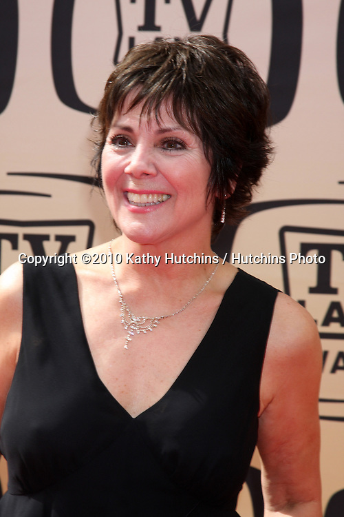 Joyce DeWitt.arrives at the 2010 TV Land Awards.Sony Studios.Culver City, CA.April 17, 2010.©2010 Kathy Hutchins / Hutchins Photo...