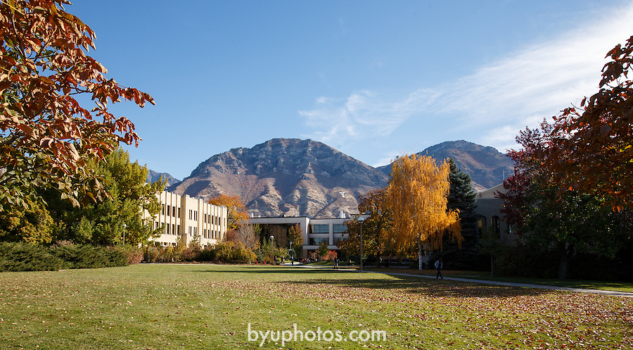 1210-62 150<br /> <br /> 1210-62 GCS Fall Campus, South Campus<br /> <br /> October 29,2012<br /> <br /> Jaren Wilkey/BYU<br /> <br /> &copy; BYU PHOTO 2012<br /> All Rights Reserved<br /> photo@byu.edu  (801)422-7322