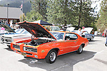 Western Regional Pontiac at The Pines 3 ~ Convention and Car Show, Bass Lake CA. Sept 25 - 28, 2014. Pontiacs of Central California Car Club, POCI.<br />