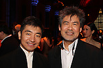2012 China Institute Gala Benefit honoring David Henry Hwang, Chen Feng & Wu Tong