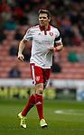 Dean Hammond of Sheffield Utd - English League One - Sheffield Utd vs Coventry City - Bramall Lane Stadium - Sheffield - England - 13th December 2015 - Pic Simon Bellis/Sportimage-