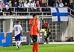 Finland-Holland, EURO Qualification, 09062011, Helsinki Olympic Stadium