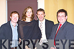 at the Killarney Vintage Rally social in the Killarney Avenue Hotel on Saturday night.   Copyright Kerry's Eye 2008