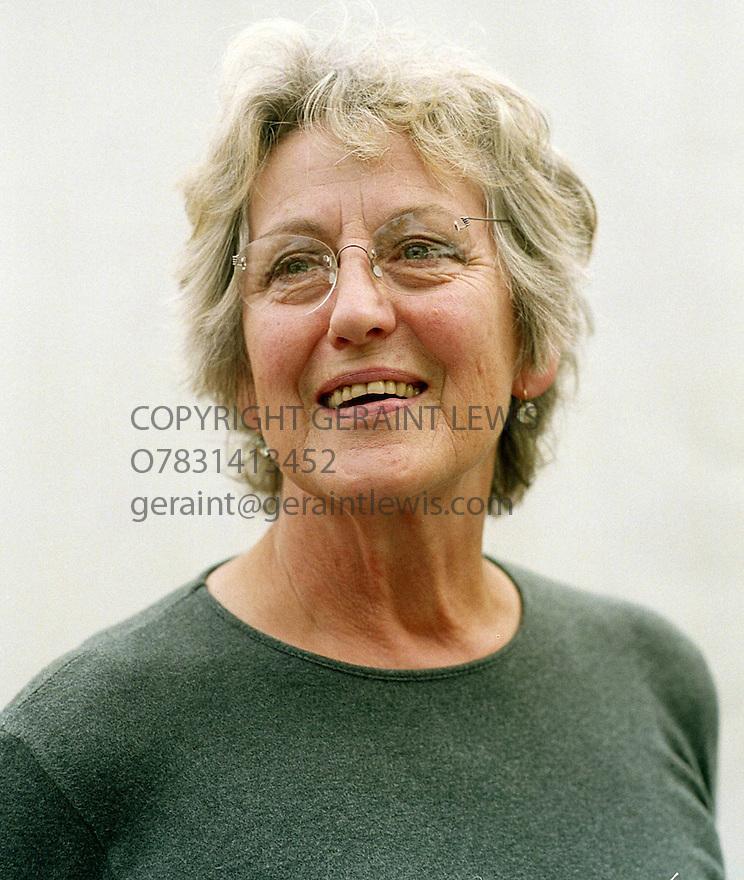 Germaine Greer pic Geraint Lewis