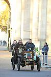 327 VCR327 Mrs Rachel Boyle Mr Jack Parsons 1904 De Dion Bouton France A1762