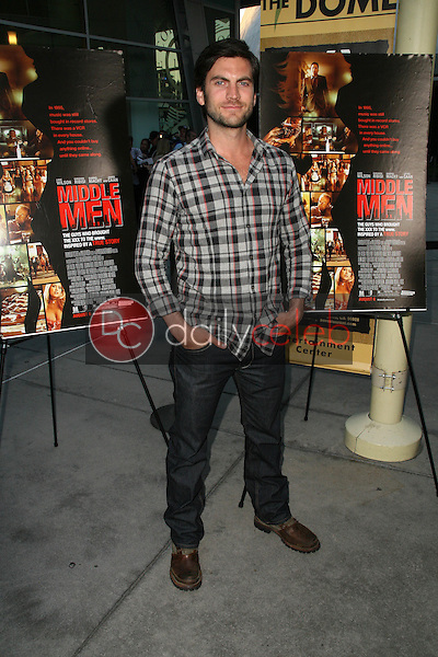 """Wes Bentley<br /> at the """"Middle Men"""" Los Angeles Premiere, Arclight, Hollywood, CA. 08-05-10<br /> David Edwards/DailyCeleb.com 818-249-4998"""