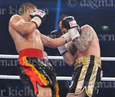June 17-17,RITTAL ARENA, WETZLAR,GER<br /> WBA Championship Super Middleweight<br /> Tyron Zeuge ,GER vs. Paul Smith,UK<br /> Zeuge wins by unanimous decision