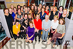 Eircom Staff Reunion Christmas party at Benners Hotel on Saturday