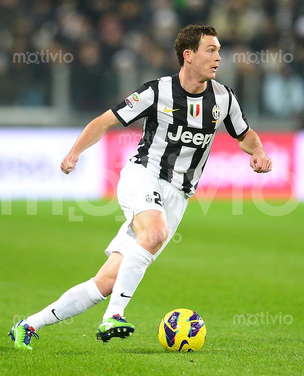 FUSSBALL INTERNATIONAL   SERIE A   SAISON 2012/2013    Juventus Turin - Torino FC  01.12.2012 Stephan Lichtsteiner (Juventus Turin)