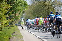 peloton<br /> <br /> Brabantse Pijl 2014
