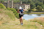 2015-06-28 Leeds Castle Tri 24 SGo Run