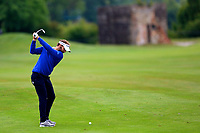 Joost Luiten (NED) during the third round of the Lyoness Open powered by Organic+ played at Diamond Country Club, Atzenbrugg, Austria. 8-11 June 2017.<br /> 10/06/2017.<br /> Picture: Golffile | Phil Inglis<br /> <br /> <br /> All photo usage must carry mandatory copyright credit (&copy; Golffile | Phil Inglis)