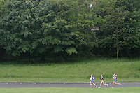 16 JUN 2007 - EDINBURGH, UK - EUROPEAN U23 and ELITE WOMENS  DUATHLON CHAMPIONSHIPS. (PHOTO (C) NIGEL FARROW)