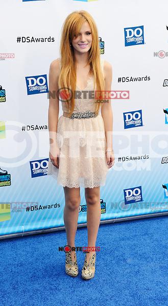 Bella Thorne, VH1 Do Something Awards