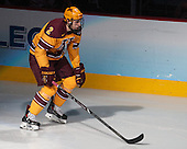 Brady Skjei (MN - 2) - The Union College Dutchmen defeated the University of Minnesota Golden Gophers 7-4 to win the 2014 NCAA D1 men's national championship on Saturday, April 12, 2014, at the Wells Fargo Center in Philadelphia, Pennsylvania.