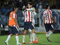 Millonarios vs Atlético Junior 11-05-2014
