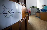 ***NO FEE PIC ***<br /> 11/06/2014<br />  The Mercy Law Resource Centre's offices  on Cork Street, Dublin.<br /> Photo:  Gareth Chaney Collins