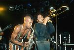 Fishbone - Circa 1991 & 1993