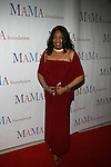 Actress Sandra Huff Attends The 30th Anniversary Celebration of Mama, I Want to Sing, a Gala event Held at The Dempsey Theater, Harlem, NY   3/23/13