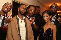 GQ and Youtube Grammy After Party - Images | MediaPunch