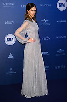 Isabella Charlotta at the British Independent Film Awards 2017 at Old Billingsgate, London, UK. <br /> 10 December  2017<br /> Picture: Steve Vas/Featureflash/SilverHub 0208 004 5359 sales@silverhubmedia.com