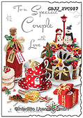 Jonny, CHRISTMAS SYMBOLS, WEIHNACHTEN SYMBOLE, NAVIDAD SÍMBOLOS, paintings+++++,GBJJXVC087,#xx#