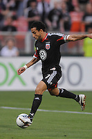 D.C. United forward Dwayne de Rosario (7)D.C. United defeated the Colorado Rapids 2-0 at RFK Stadium, Wednesday May 16, 2012.