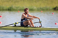 Race: 83  Event: Single Sculls - Championship - Final<br /> <br /> National Schools Regatta 2018<br /> Sunday<br /> <br /> To purchase this photo, or to see pricing information for Prints and Downloads, click the blue 'Add to Cart' button at the top-right of the page.