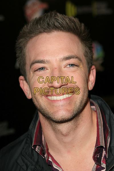 DAVID FAUSTINO.2005 Radio Music Awards - Arrivals held at the Aladdin Hotel, Las Vegas, Nevada..December 19th, 2005.Photo: Zach Lipp/AdMedia/Capital Pictures.Ref: ZL/ADM.headshot portrait stubble facial hair.www.capitalpictures.com.sales@capitalpictures.com.© Capital Pictures.