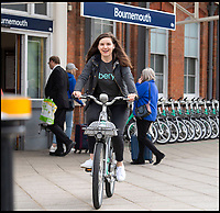 BNPS.co.uk (01202 558833)<br /> Pic: PhilYeomans/BNPS<br /> <br /> The bikes are left in 120 GPS recorded bays across the town.<br /> <br /> An amnesty for thieves who have taken GPS operated community bikes is taking placed before police come after them.<br /> <br /> The Beryl bikes were introduced in Bournemouth, Dorset, in June, as part of a community bike share scheme.<br /> <br /> But many of the £950 bikes have gone missing since the launch.<br /> <br /> The organisers have given those responsible until Sunday to drop them off at one of the dedicated bike bays across the seaside town. After that Dorset police will start investigating the acts of theft with the culprits facing criminal prosecution. <br /> <br /> And given that the bikes have a GPS system built on to them it will not be too hard to oak the culprits down.