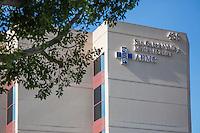San Gabriel Valley Medical Center