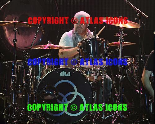 HOLLYWOOD FL - JUNE 08: Jason Bonham of Jason Bonham's Led Zeppelin Experience performs at Hard Rock Live held at the Seminole Hard Rock Hotel & Casino on June 8, 2016 in Hollywood, Florida. : Credit Larry Marano © 2016