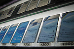 Apr 28, 2010 - Tokyo, Japan - Packages of Mild Seven cigarettes are displayed on a vending machine in Tokyo, Japan, on April 28, 2010. Japan Tobacco Inc. plans to raise the price of its popular Mild Seven and 32 other brands by Y110 or 37%, bringing the price to Y410 per pack of 20 cigarettes. The tobacco giant estimated that demand would drop more than 20 per cent from the tax hike taking effect in October.