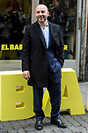 "Jaime Ordoñez attends the junket of the film ""El bar"" at bar Palentino in Madrid, Spain. March 22, 2017. (ALTERPHOTOS / Rodrigo Jimenez)"