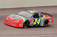Jeff Gordon, Darlington, September  2000. (Photo by Brian Cleary)